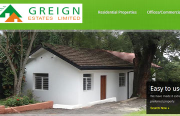 Greign Estates Limited