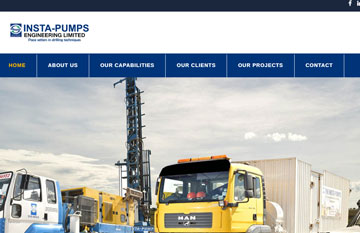 Instapumps Engineering Ltd