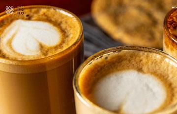 Nove Coffee/KafeKOKO