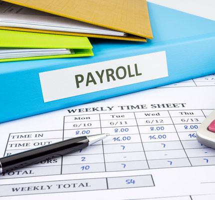 HR & PayRoll Management System