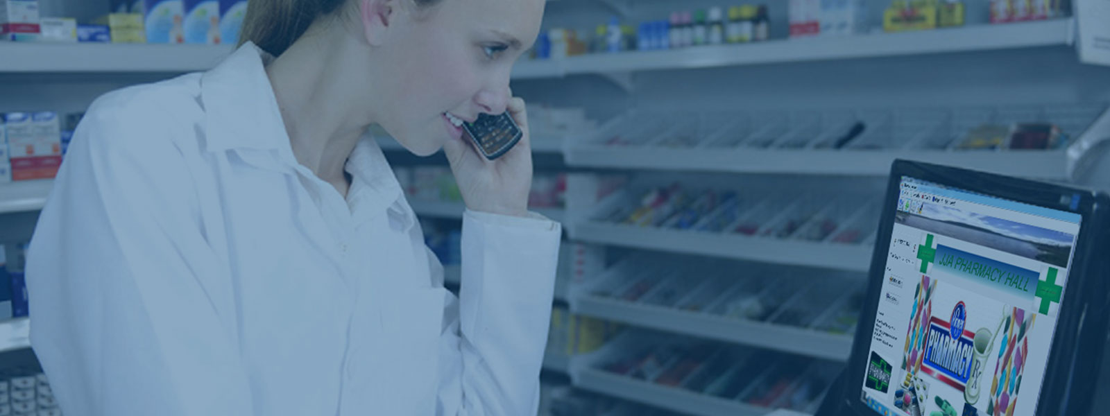 Things To Consider While Selecting Pharmacy Software