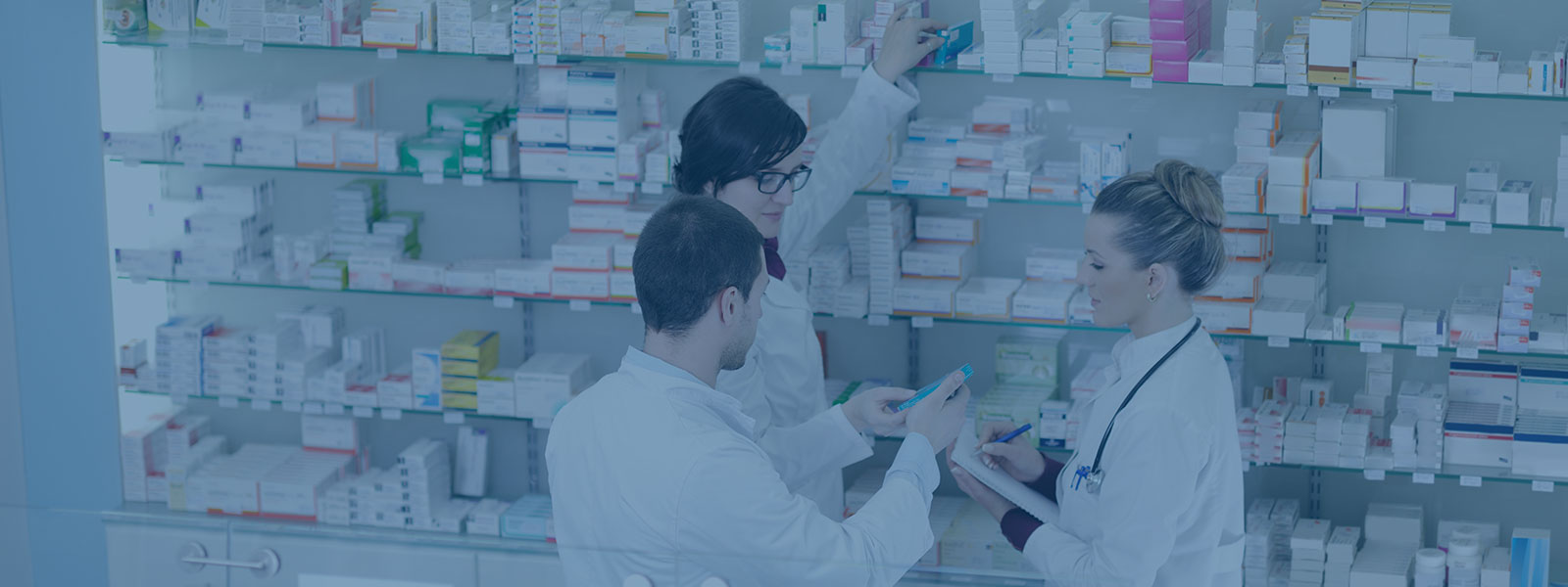Features Of Pharmacy Software