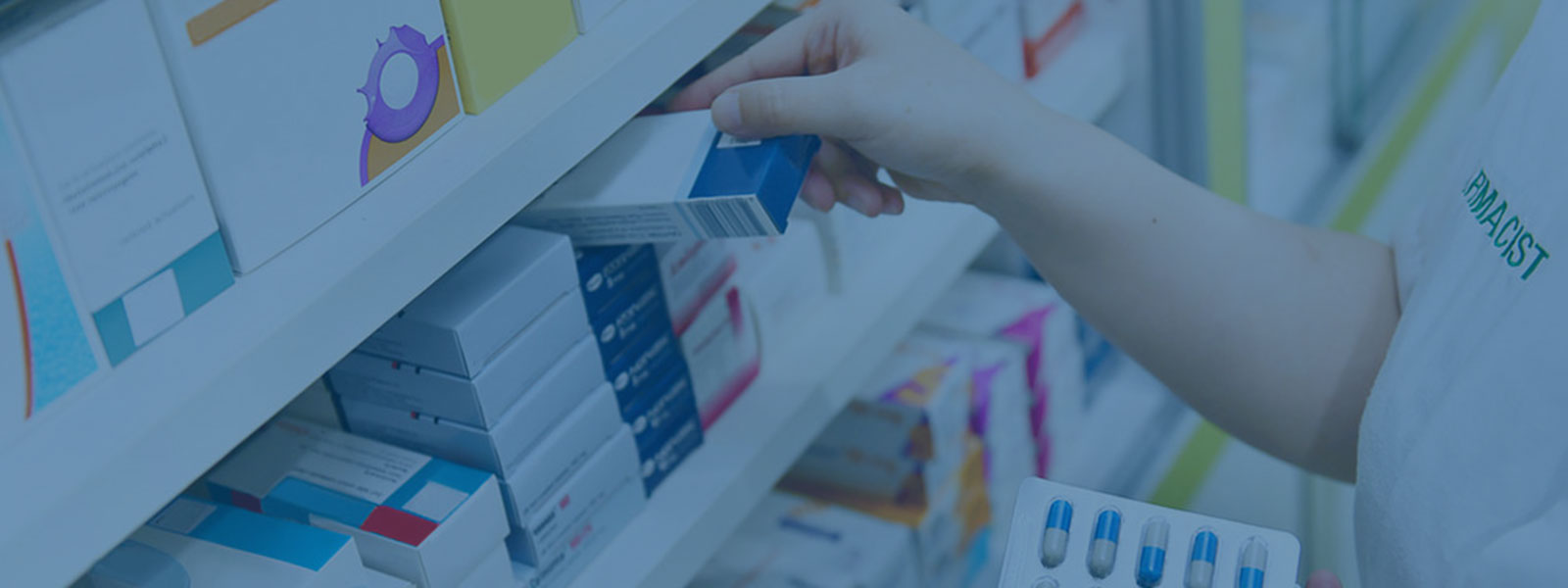 What Is Pharmacy Software