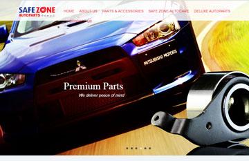 Safezone Auto Parts