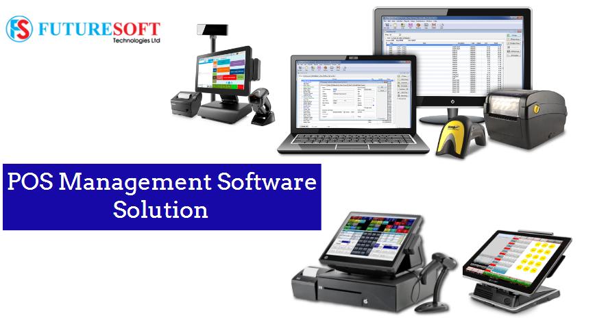 POS Management Software Solution