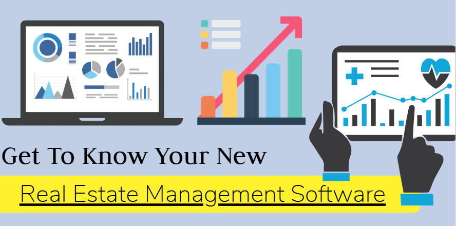 New Real Estate Management Software