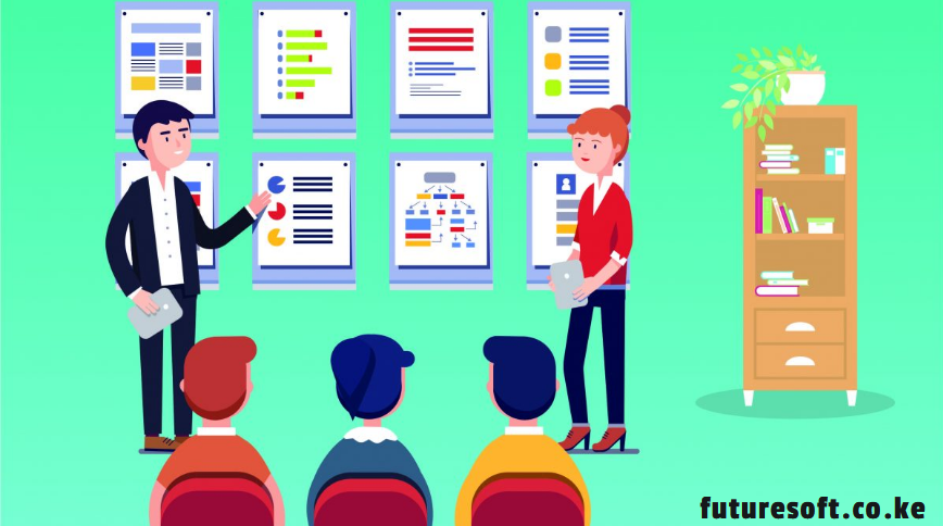 Designing Your School Management System As Per This Modern Day Requirements