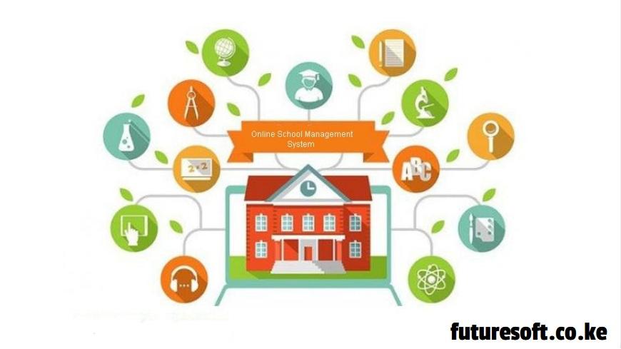 Advantages Of Using School Management Software